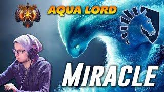 Miracle Morphling | AQUA LORD | Dota 2 Pro Gameplay