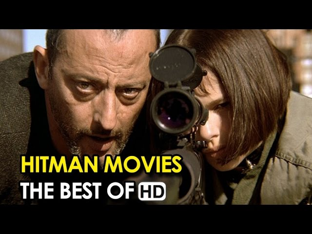 HITMAN Movies - The Best of (2015) HD