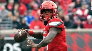 2018 NFL MOCK DRAFT (POST WEEK 10 EDITION)