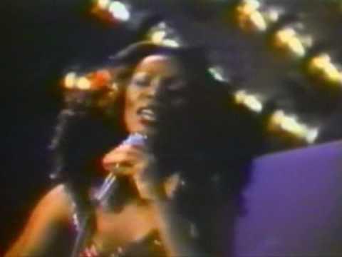Donna Summer - No Ordinary Love Song