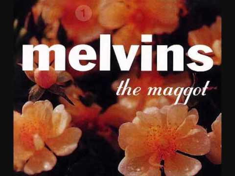 Melvins - Manky