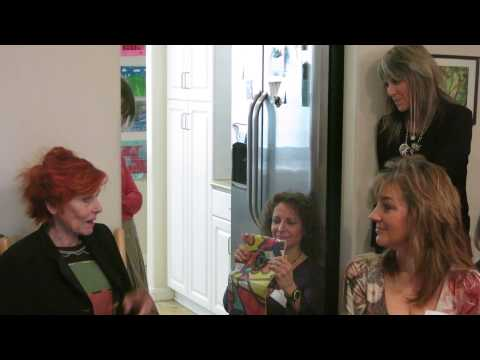 Paula Prentiss joins Richard Benjamin to talk about love