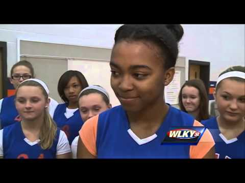 WLKY School Cribs: Ramsey Middle School