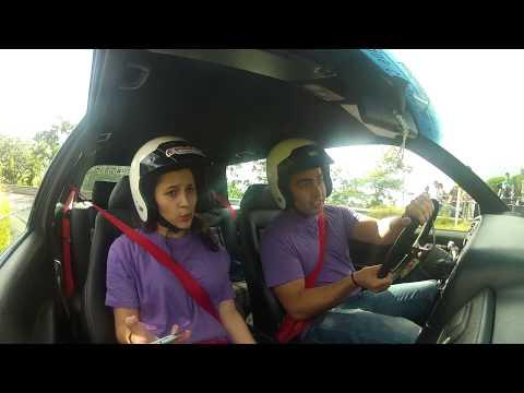 Rally Sprint Porto de M�s 2014