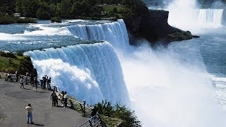 Top 50 Tourist Places in the World