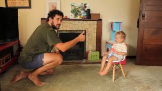 HOW TO DISCIPLINE YOUR KID