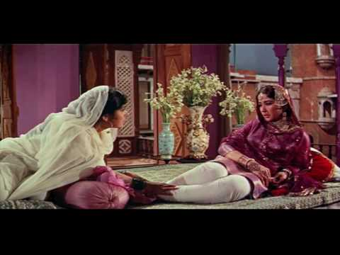 Film Impressions: The Lost Thumris Of Pakeezah (1972) video