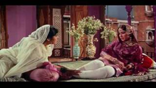 Film Impressions: The Lost Thumris of PAKEEZAH (1972)