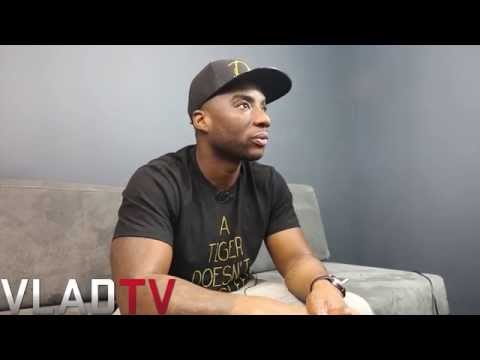 Charlamagne: Mayweather Is Gonna Be 46-1 F***ing w/ T.I.