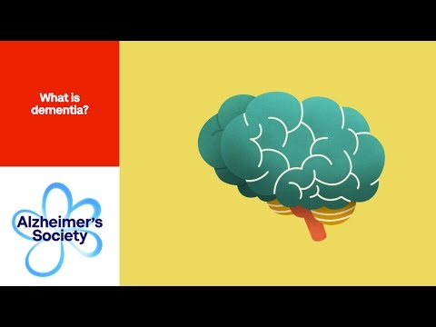 What is dementia? - Alzheimer's Society (3)