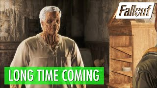 Fallout 4 - Long Time Coming (Nick's Side Quest)
