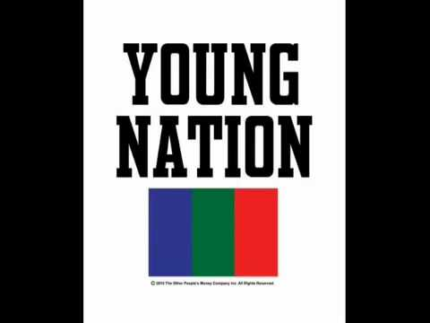 Dom Kennedy 'Judgement Day' YOUNG NATION OPM