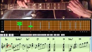 Band In A Box Guitar Audio 34 Magic Is The Moonlight 34 Te Quiero Dijiste Monequita Linda