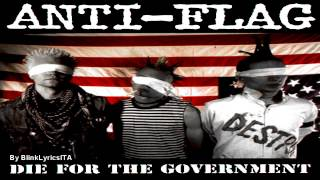 Watch AntiFlag Im Being Watched By The Cia video
