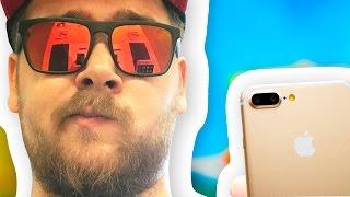 Тест камеры iPhone 7 PLUS