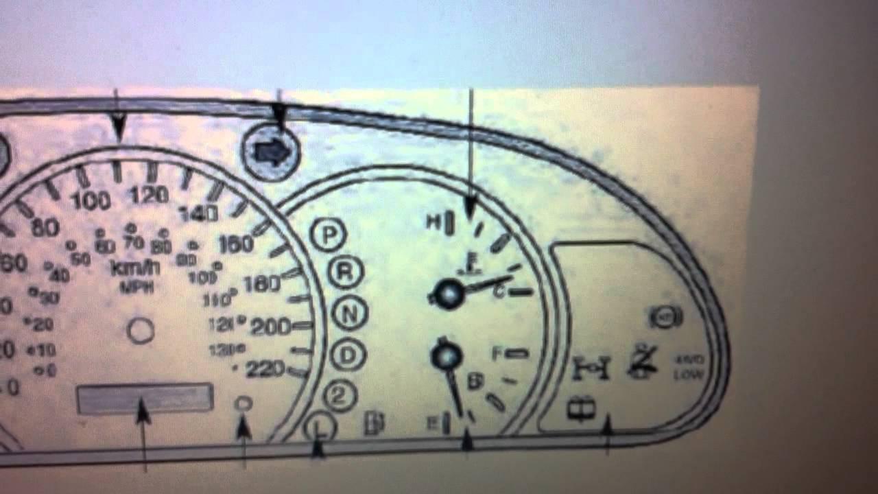 kia sorento dashboard warning lights symbols diagnosic code readers scanners youtube