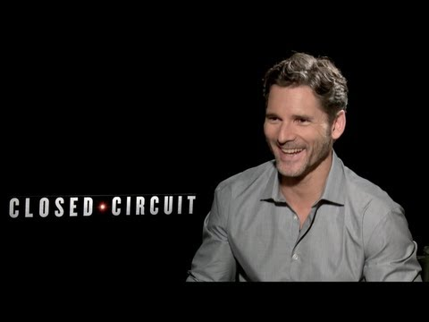 CLOSED CIRCUIT Interviews: Eric Bana and Rebecca Hall