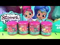 28 Surprises Mashems Fashems Nightmare Before Christmas Jelly Squishy