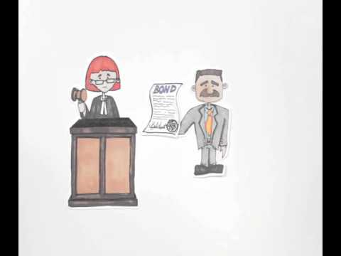 How Bail Bonds Work - San Antonio Bail Bonds