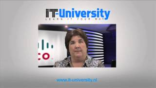 E-learning: Cisco 300 135 | CCNP Tshoot