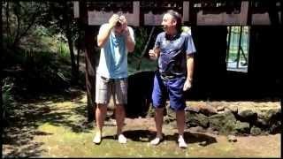Emilio Azcárraga y Carlos Loret de Mola Ice Bucket Challenge streaming