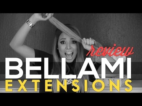Bellami Hair Extensions Review