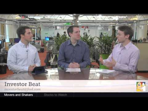 Apple and Comcast Discussions | Investor Beat - 3/24/14 | The Motley Fool