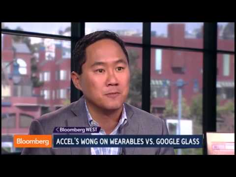 Google Glass Is 'Still a Beta' Tech: Rich Wong