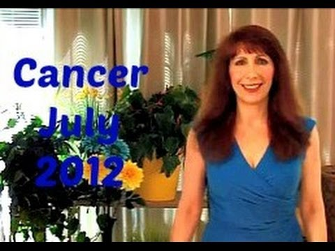 Cancer July 2014 Astrology