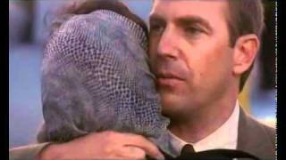 Bodyguard - The Bodyguard - I Will Always Love You ( Final Scene )