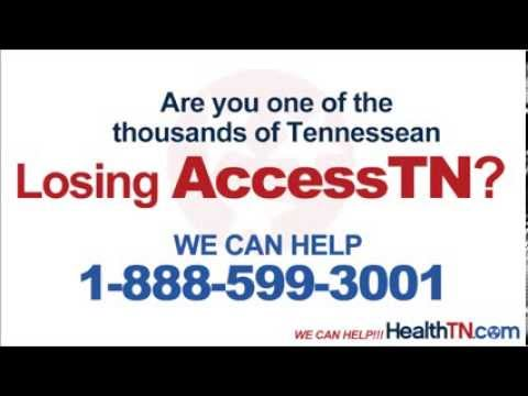 Important News about Changes to Your AccessTN Health Care Coverage I CoverKids, CoverTN, CoverRX
