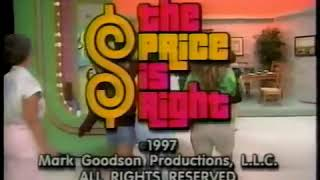 Mark Goodson Productions/All American Television (1997)
