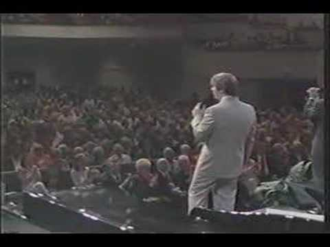 Booth Brothers - Glory To God In The Highest
