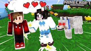 SIMMY ĐÃ NHẬP VIỆN VÌ BỊ CHÚ CHÓ MƯA CẮN (Minecraft Phẫu Thuật)