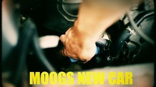 Moogs New Car