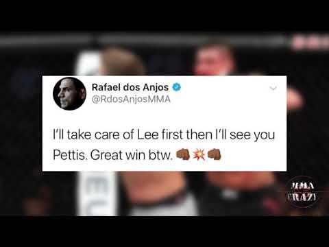 MMA Pros React to Anthony Pettis KO Stephen Thompson at UFC Fight Night Nashville