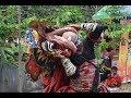 Lucu Dimakan Barongan Ndadi Jaranan Sutris Crew di Cemetuk thumbnail