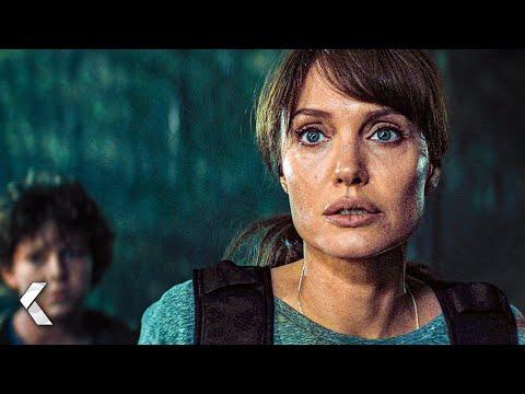 THEY WANT ME DEAD: Die Ersten 8 Minuten vom Film (2021)
