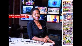 MAGAZETI LIVE: Vigogo CCM waanza kukimbia uchaguzi, Tupo tayari kufa