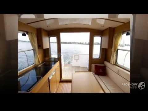 Scandinavia 950.. Power boat, Sport Boat Year built_ 2013