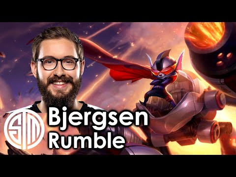 Download  Bjergsen picks Rumble Gratis, download lagu terbaru
