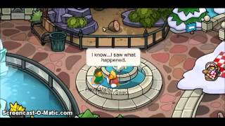 Club Penguin High School - Part 7 SNEAK PEAK!