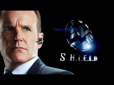 AMC Movie Talk - How Will AGENTS OF S.H.I.E.L.D. Effect AVENGERS 2? IRON MAN Team Together Again!