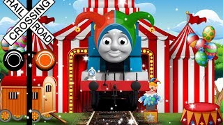 Thomas and Friends Finger Family | Nursery Rhymes