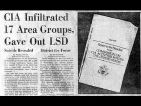 The Secret History of Mind Control &amp; MK-ULTRA (The Ninth Orphan) 