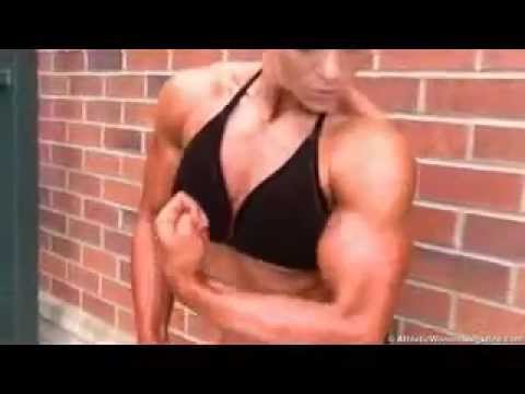 Fbb Bicep Measuring http://hxcmusic.com/search/huge+biceps+woman/1/video