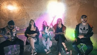 Juyé, FBC, Sest, Bárbara Leão - Soul Sol  (Prod. Jão Beatz | Macaco)