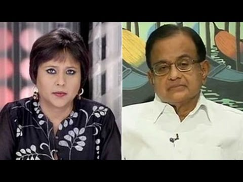 AFSPA is immunity turned impunity; follow Tripura's example: Chidambaram to NDTV