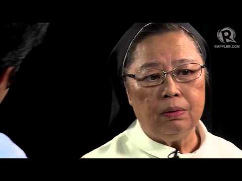 Breaking Glass: Feminist, activist nun PART2