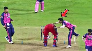 10 most funny moments in cricket   